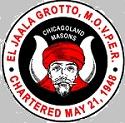 EL JAALA GROTTO  M.O.V.P.E.R.